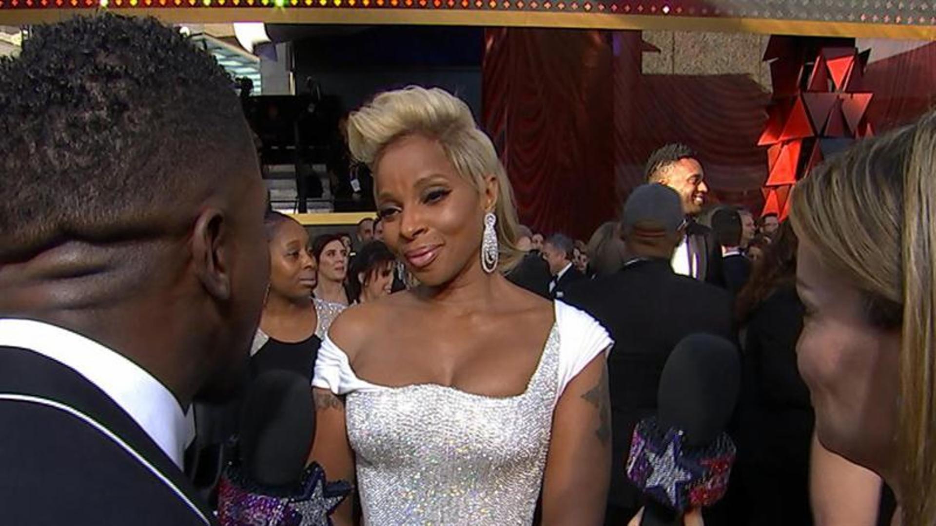 BET Awards: Mary J. Blige To Receive 2019 Lifetime Achievement Award