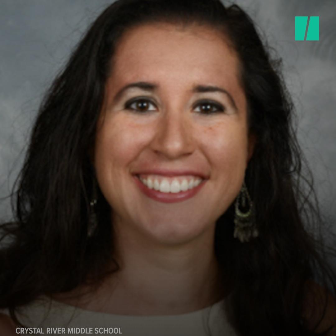 Exclusive: Florida Public School Teacher Has A White Nationalist Podcast