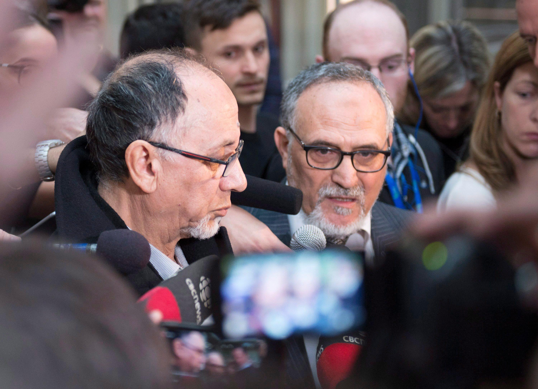 Projet de loi 25: le président de la mosquée de Québec inquiet
