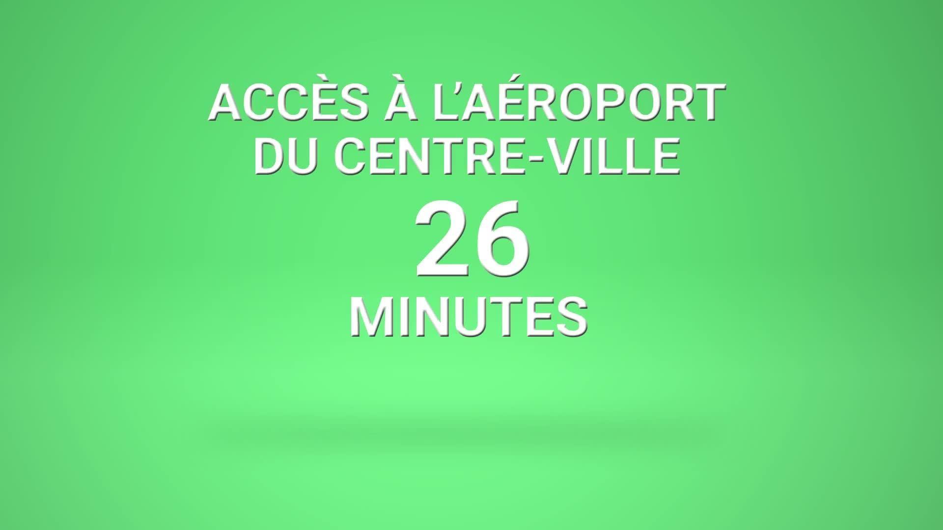 Fermeture complète d'un segment de l'autoroute 40 du 3 au 5 novembre à Montréal