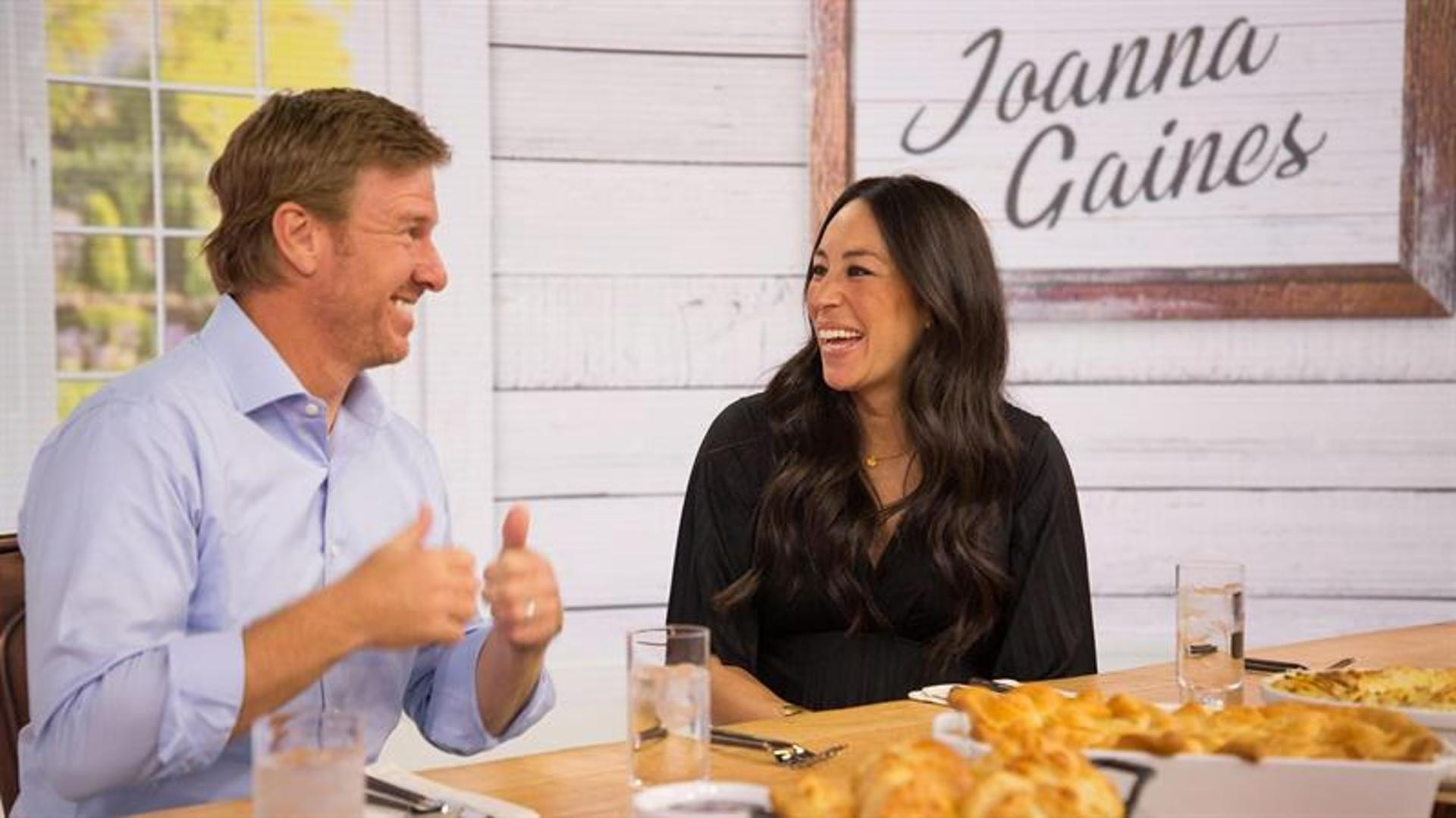 Joanna Gaines' Biscuit Recipe Is The Star Of Her 'Magnolia Table' Cookbook | HuffPost Life