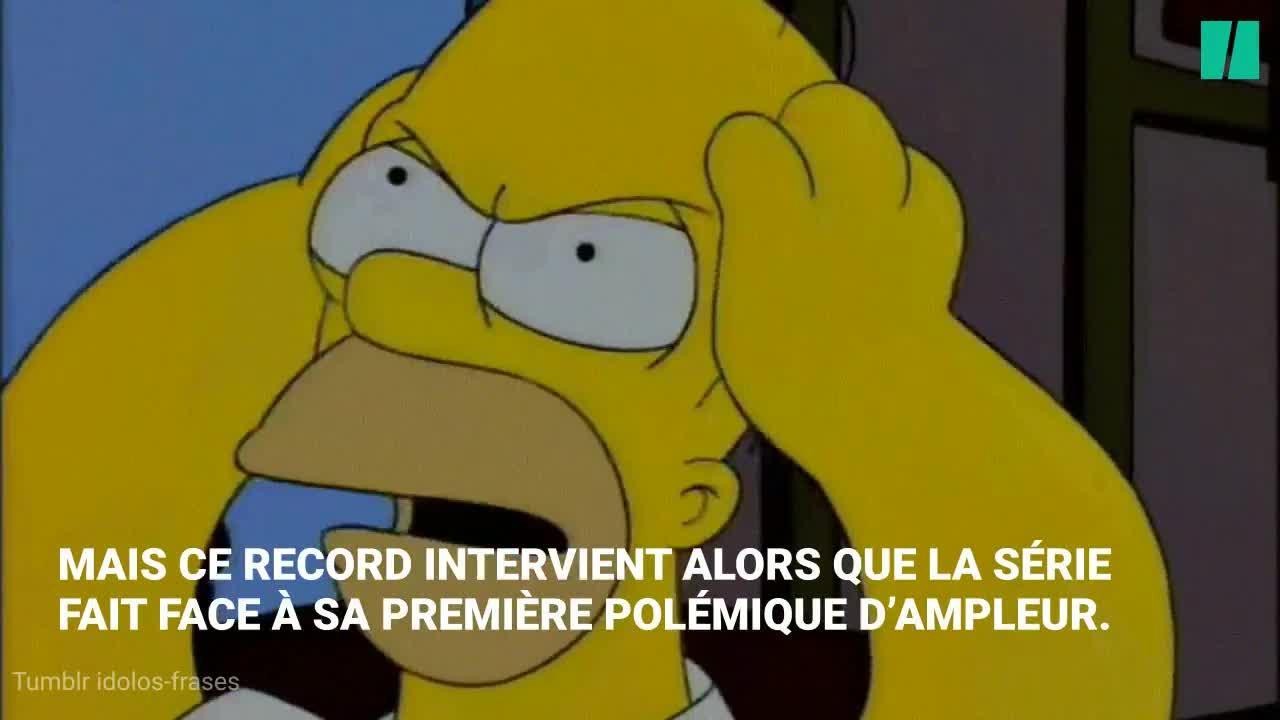 Un acteur des «Simpson» ne prêtera plus sa voix à l'Indien Apu après une polémique