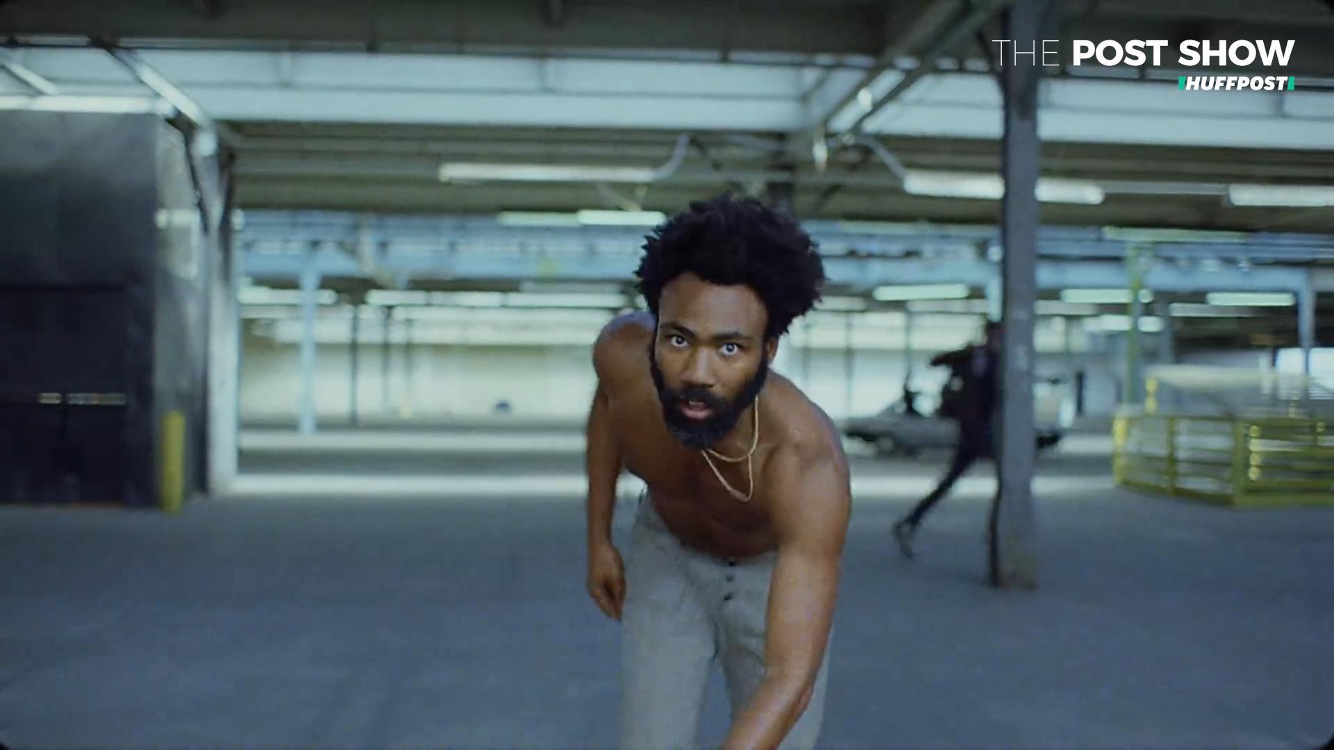 'This Is America' Producer Reveals New Details About Childish Gambino's Viral Video
