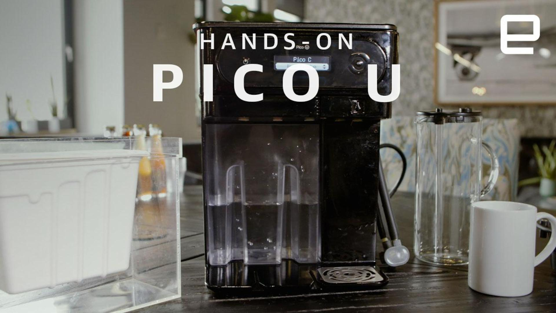 PicoBrew moves beyond beer to tackle coffee, kombucha and more