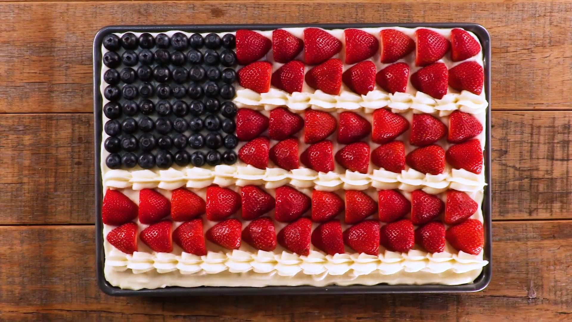 The Best Fourth Of July Party Foods | HuffPost Life