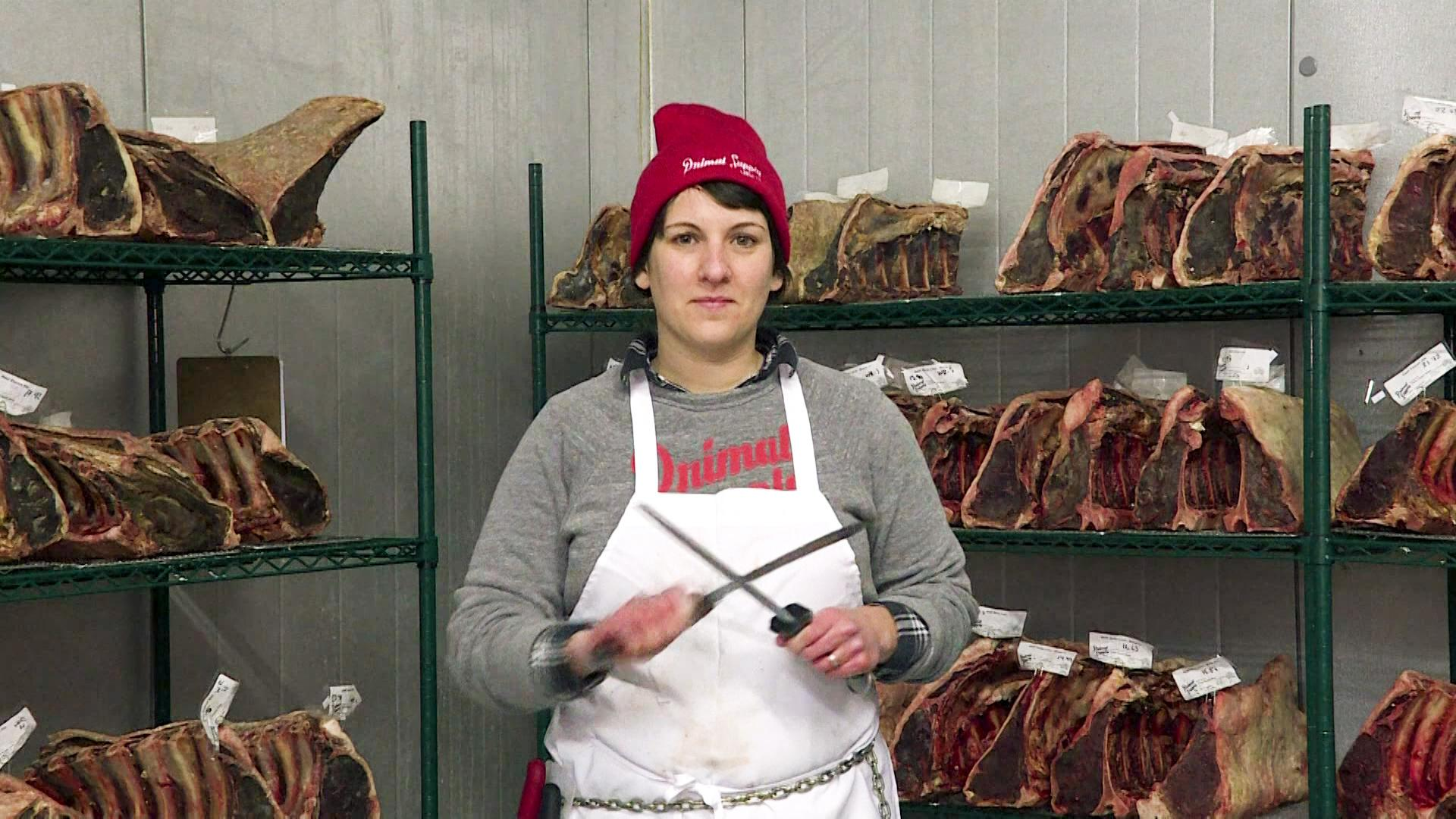 These 6 Women Are Breaking Barriers In The Meat Industry
