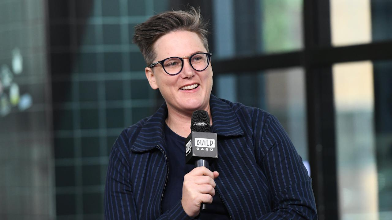 Hannah Gadsby Says She Had An Abortion After Rape