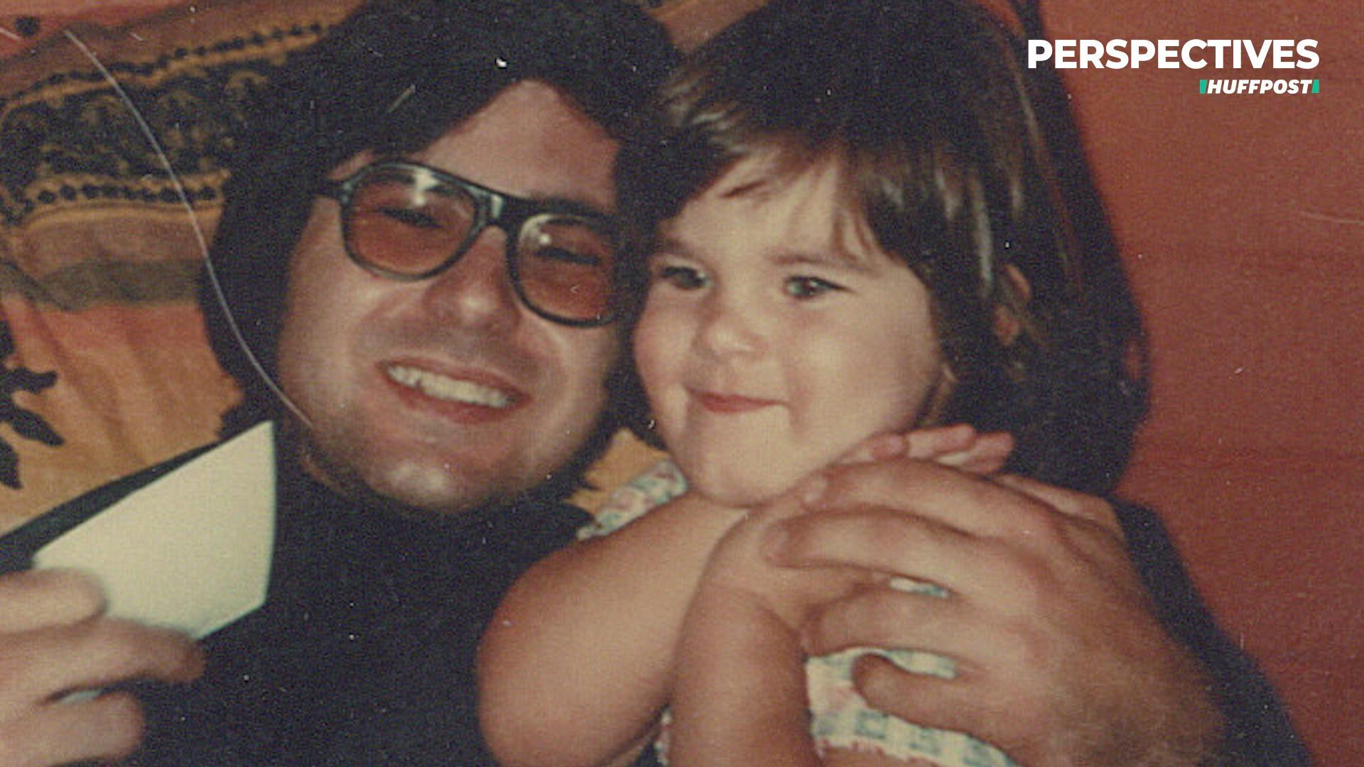 My Struggle To Find Peace As The Daughter Of A Serial Killer
