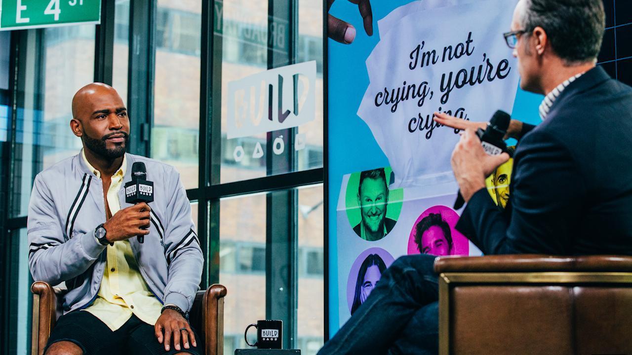 Queer Eye's Karamo Brown Reveals 'Extreme Conflict' With Antoni Porowski