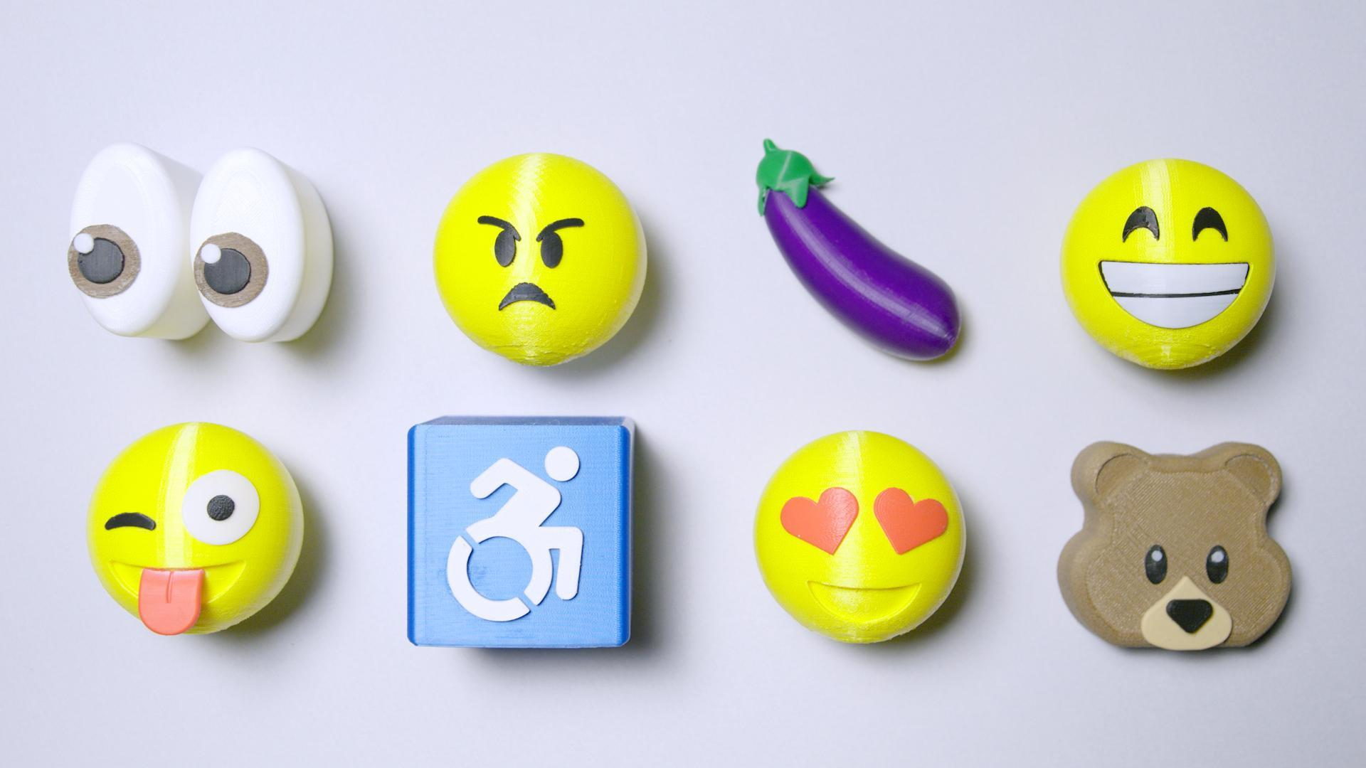 Groucho Mask, Man In Wedding Veil And Cockroach Among Year's Newest Emoji