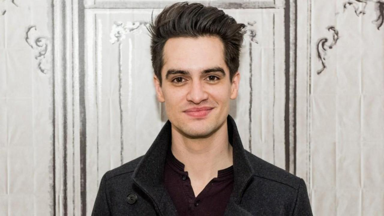 Panic! At The Disco's Brendon Urie To Be Honored For LGBTQ Youth Advocacy