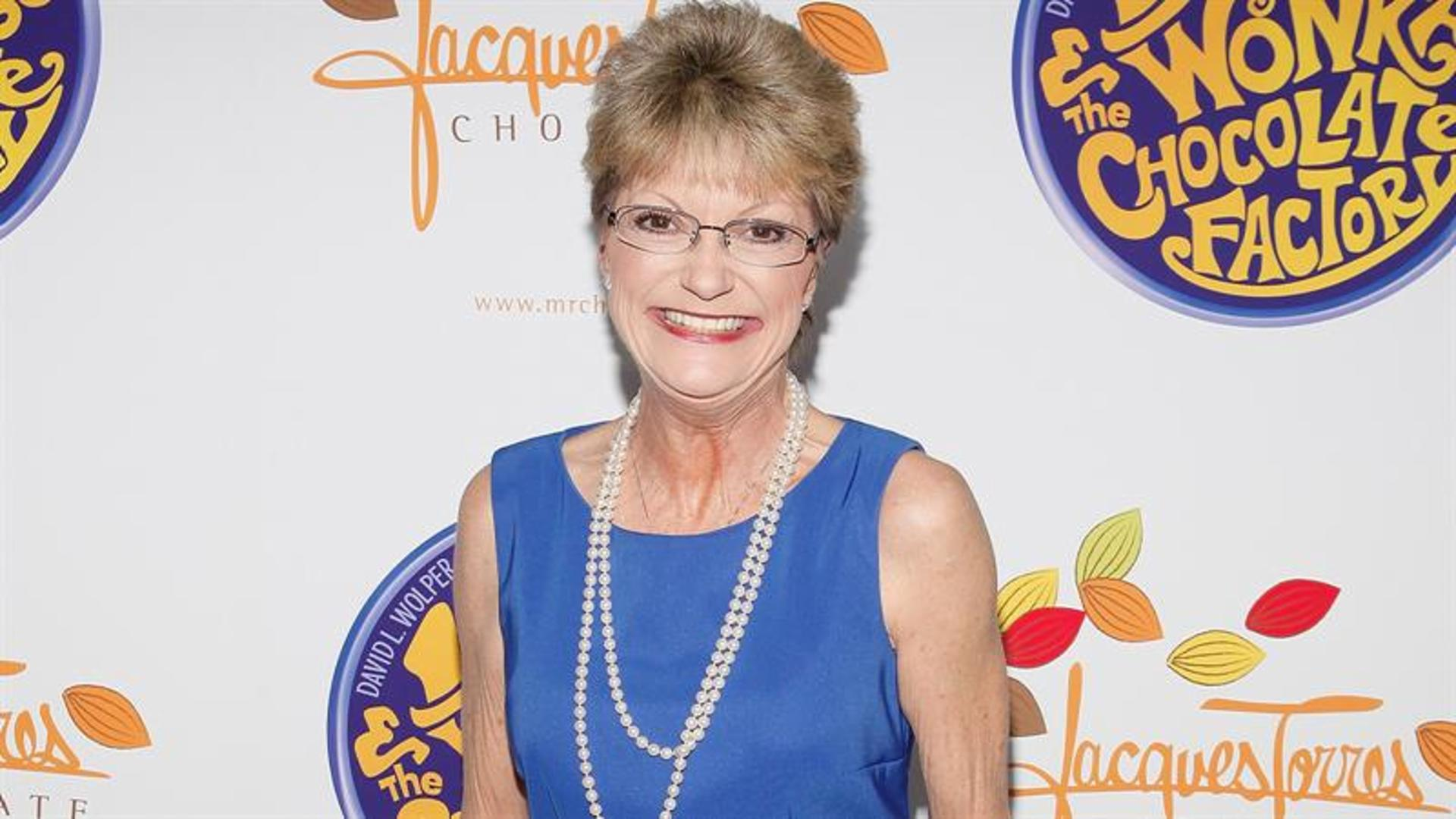 'Willy Wonka' Star Denise Nickerson Taken Off Life Support As Family Says Goodbye