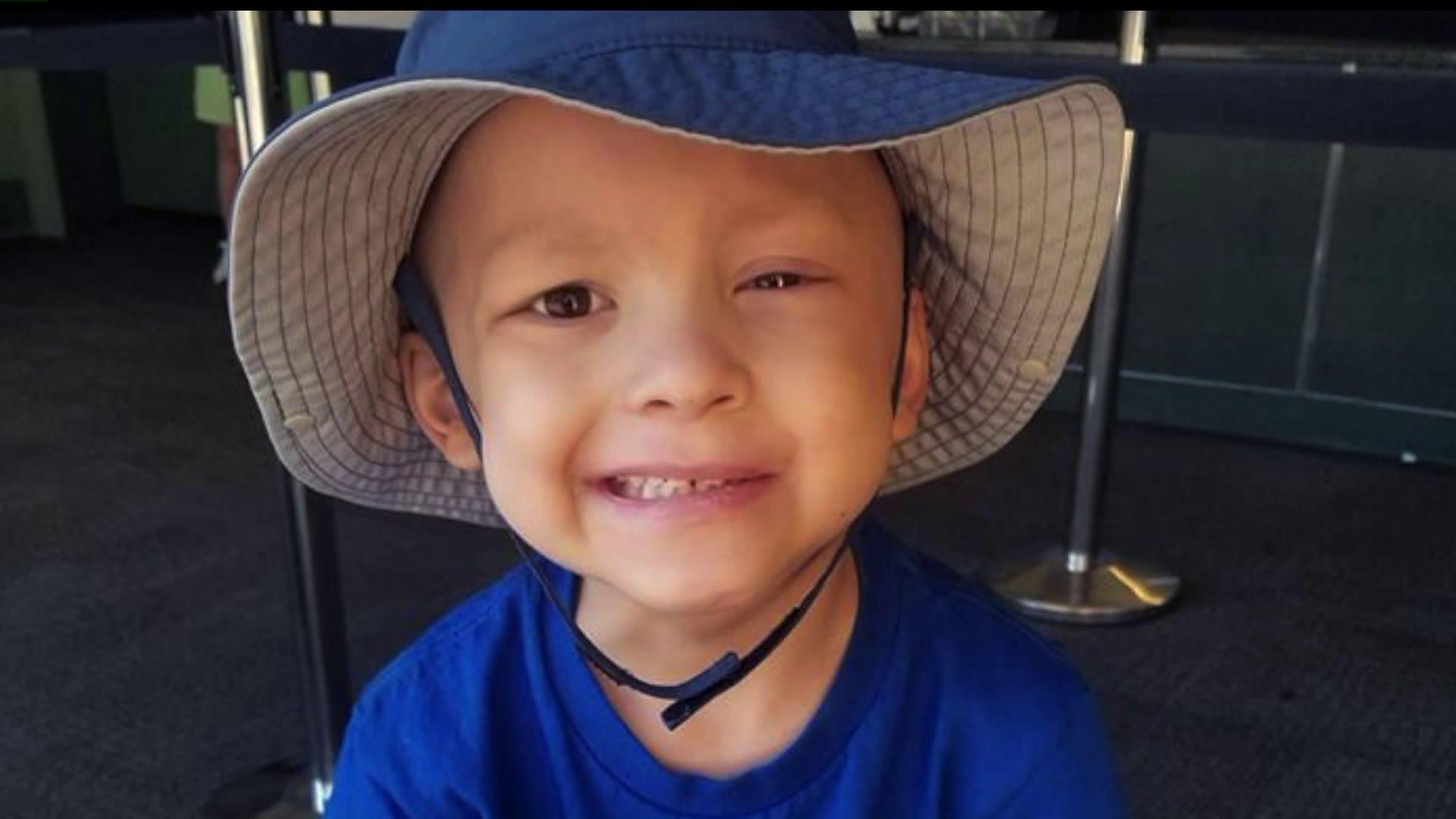 5-Year-Old With Cancer Crafts An Obituary That'll Make You Laugh And Cry   HuffPost Life