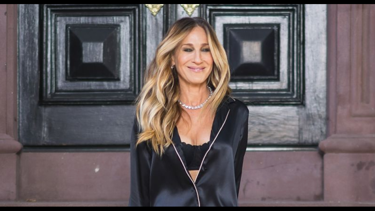 Sarah Jessica Parker is obsessed with this $30 moisturizer