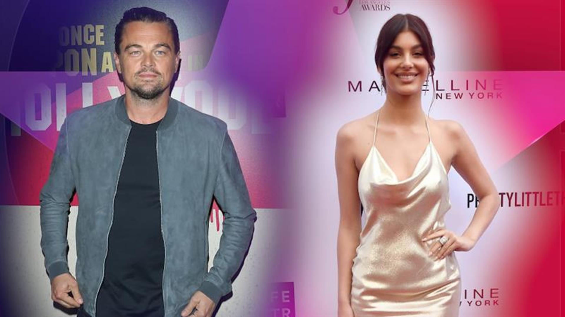 Cannes 2019: Leo DiCaprio and girlfriend Camila Morrone walk red carpet separately