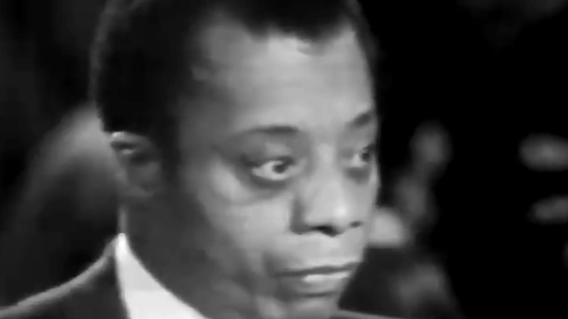 James Baldwin Honored On Social Media On What Would Have Been His 95th Birthday