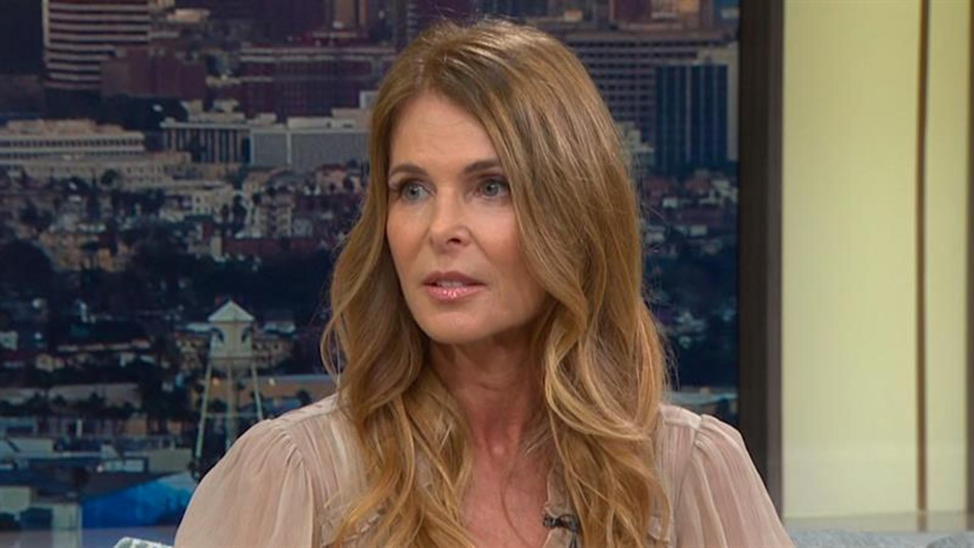 NXIVM Co-Founder Nancy Salzman Pleads Guilty In Sex Slave Case