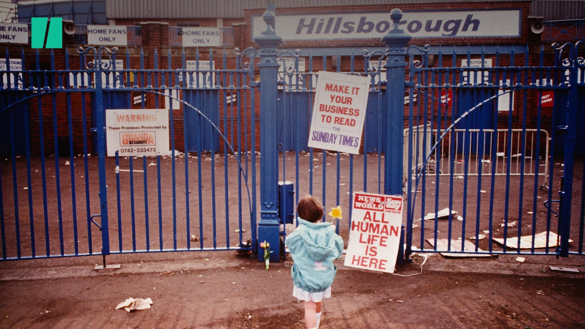 Hillsborough Match Commander David Duckenfield Pleads Not Guilty To Manslaughter By Gross Negligence