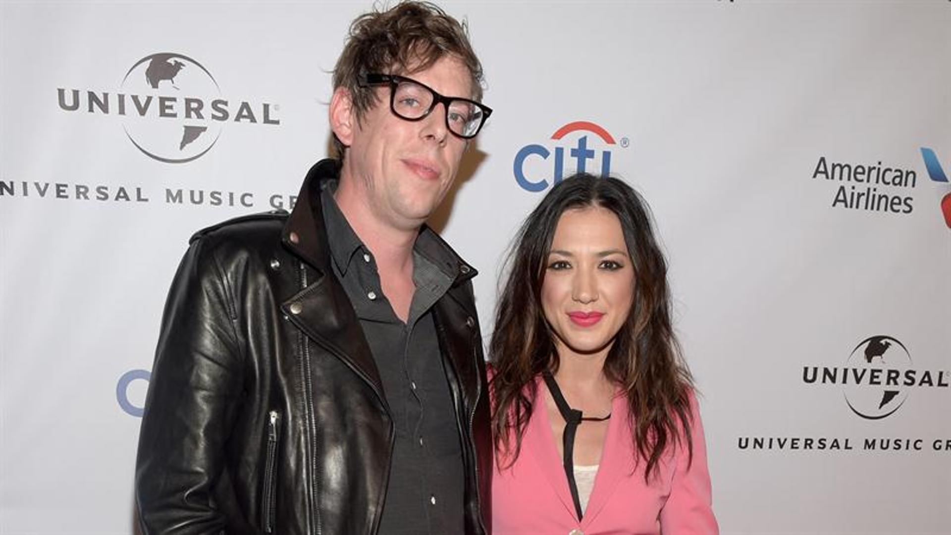 Michelle Branch Posts Beautiful Breastfeeding Photo From Wedding Day