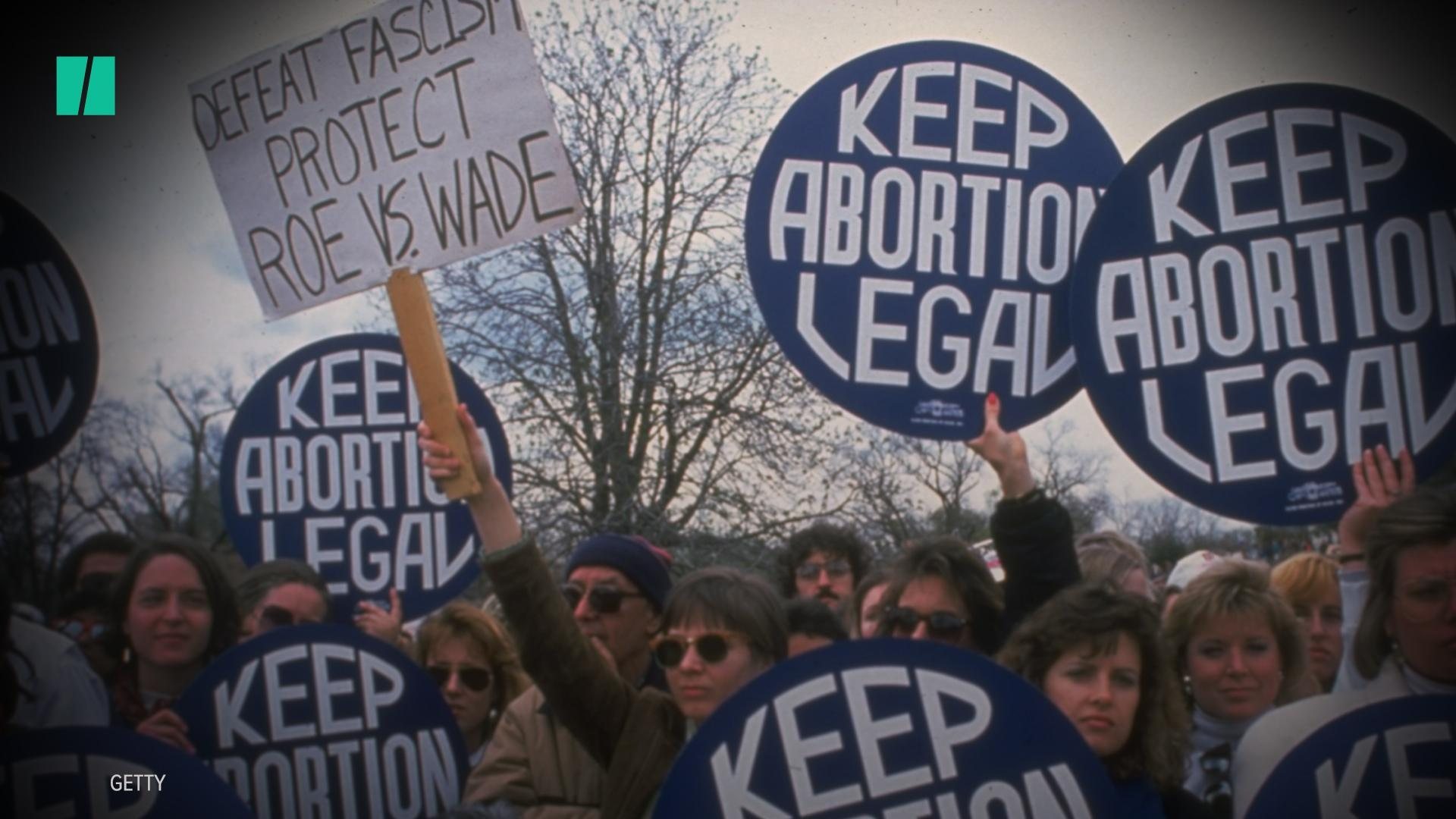 The Lawmakers Behind 'Fetal Heartbeat' Abortion Bans Are Lying To You