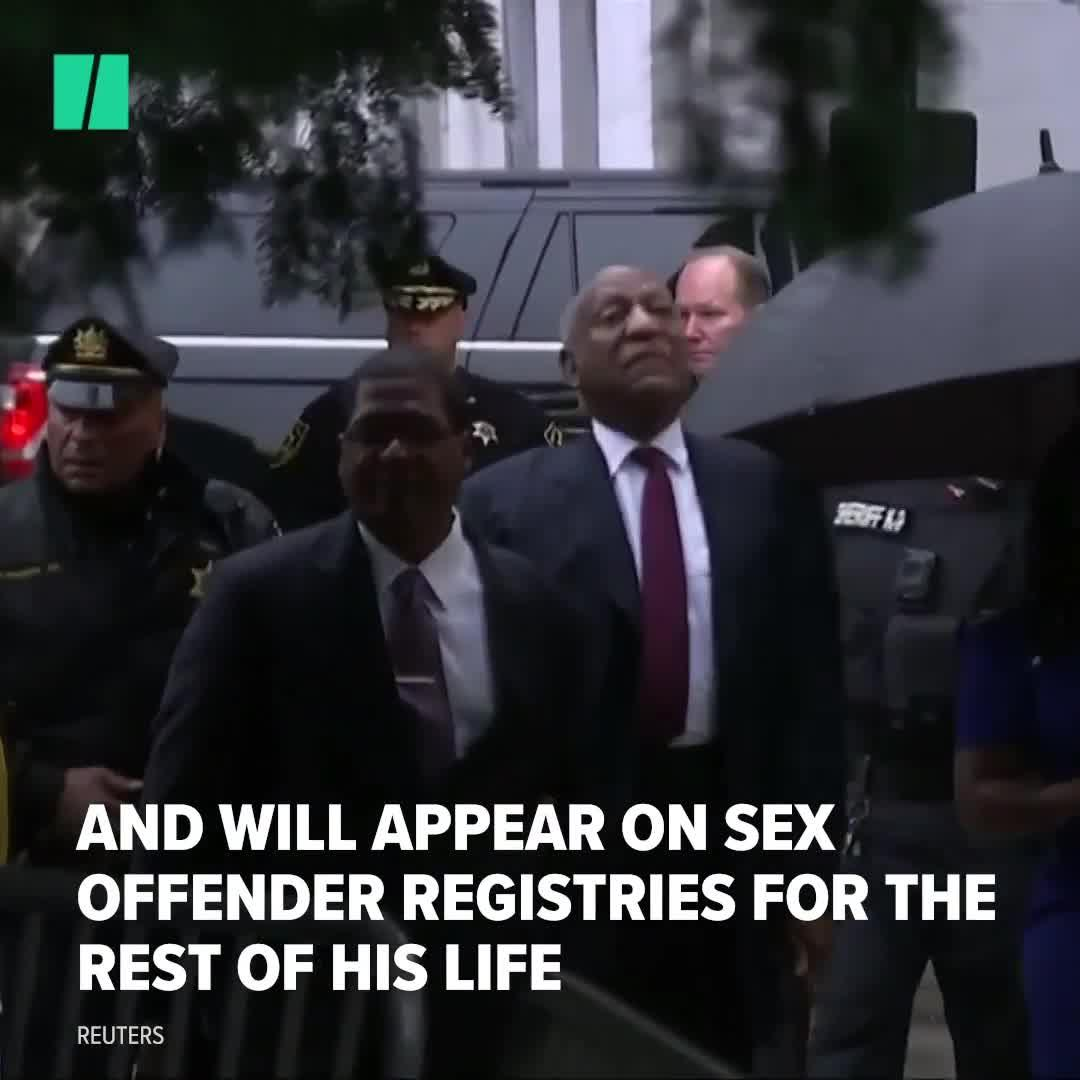 O.J. Simpson Fears Bill Cosby Will Be In Danger In Prison