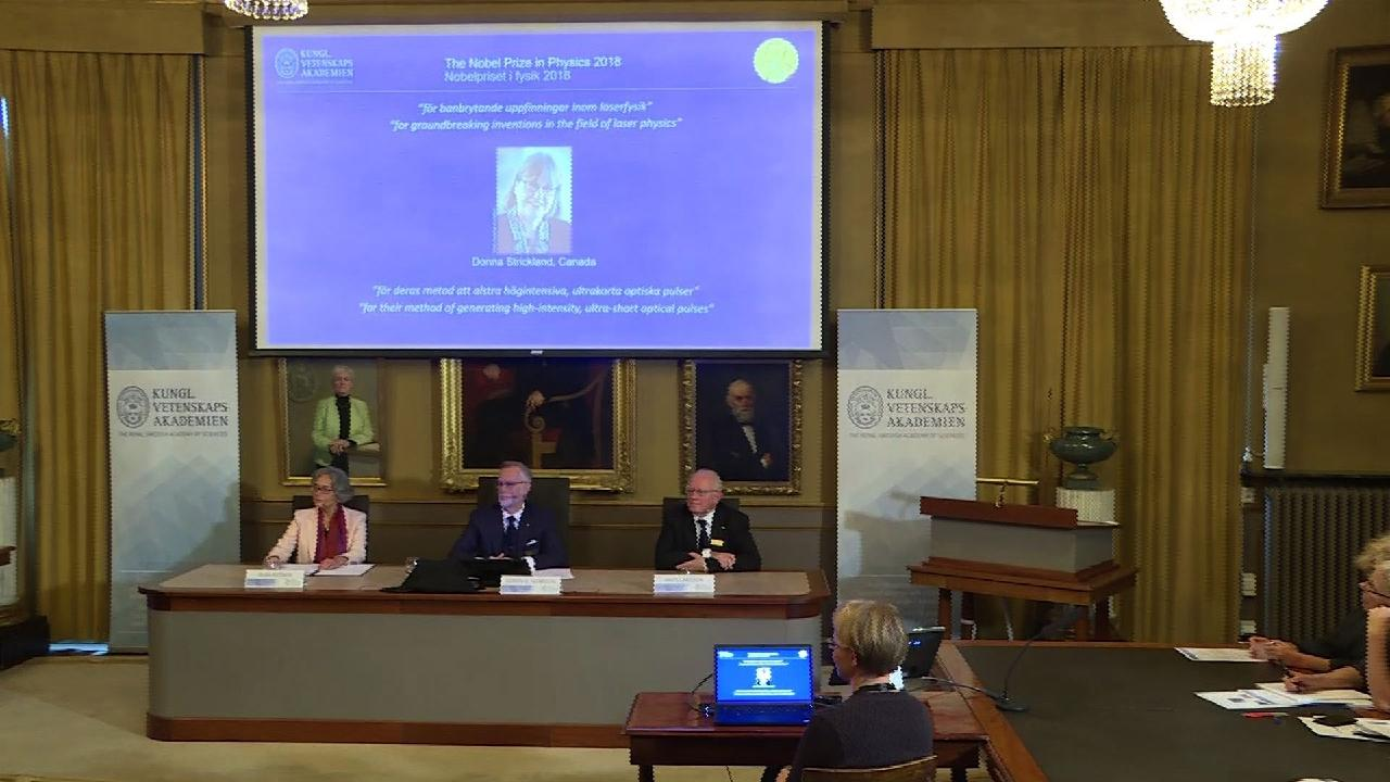 This Year's Nobel Prizes Reveal The Need For Fundamental Research