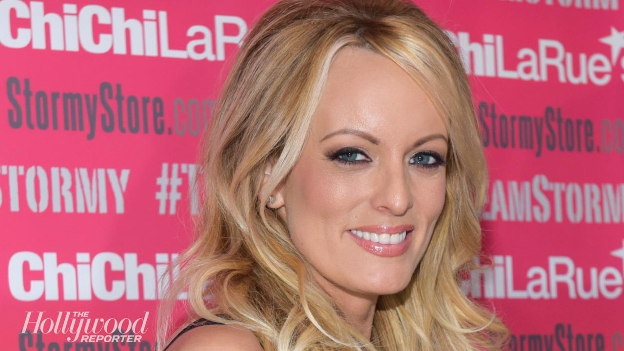 Stormy Daniels: Sex With Trump Was 'Funnier When He Wasn't The President'