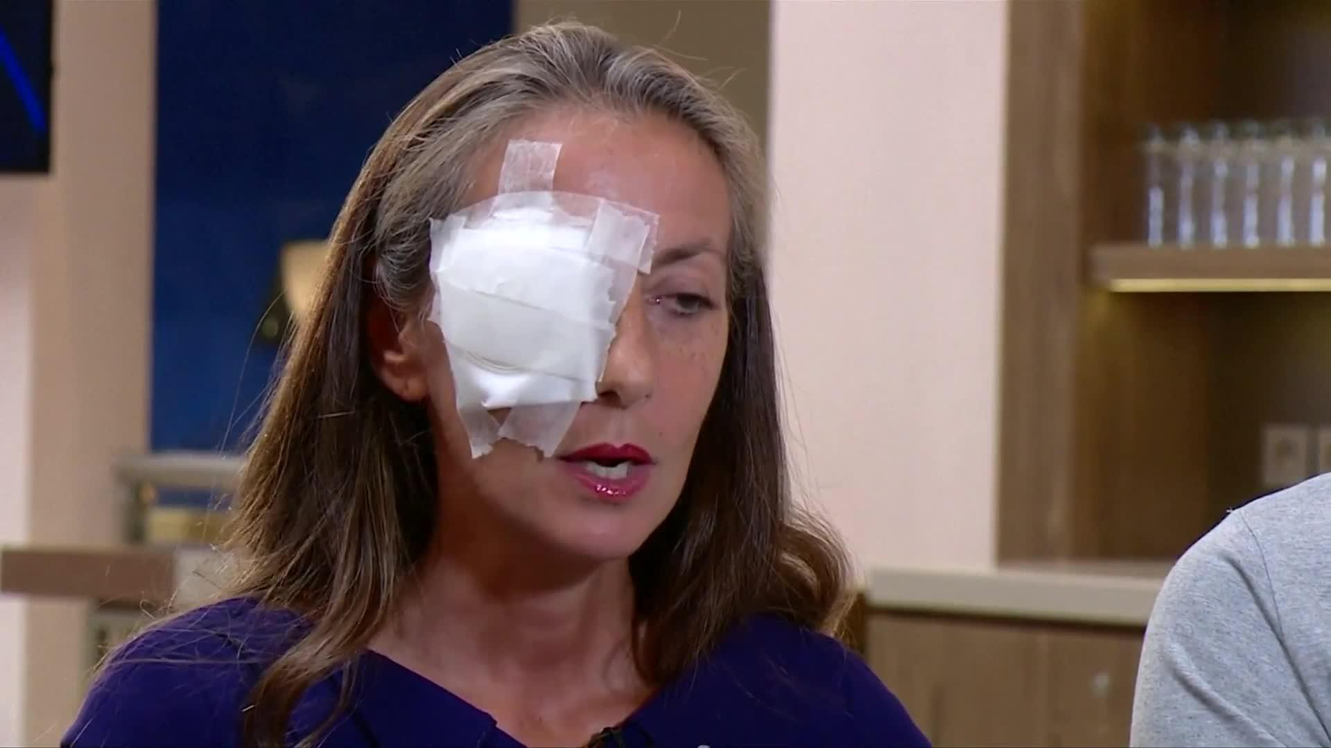 Spectator Hit By Rogue Golf Ball Days After Woman Hurt At Ryder Cup
