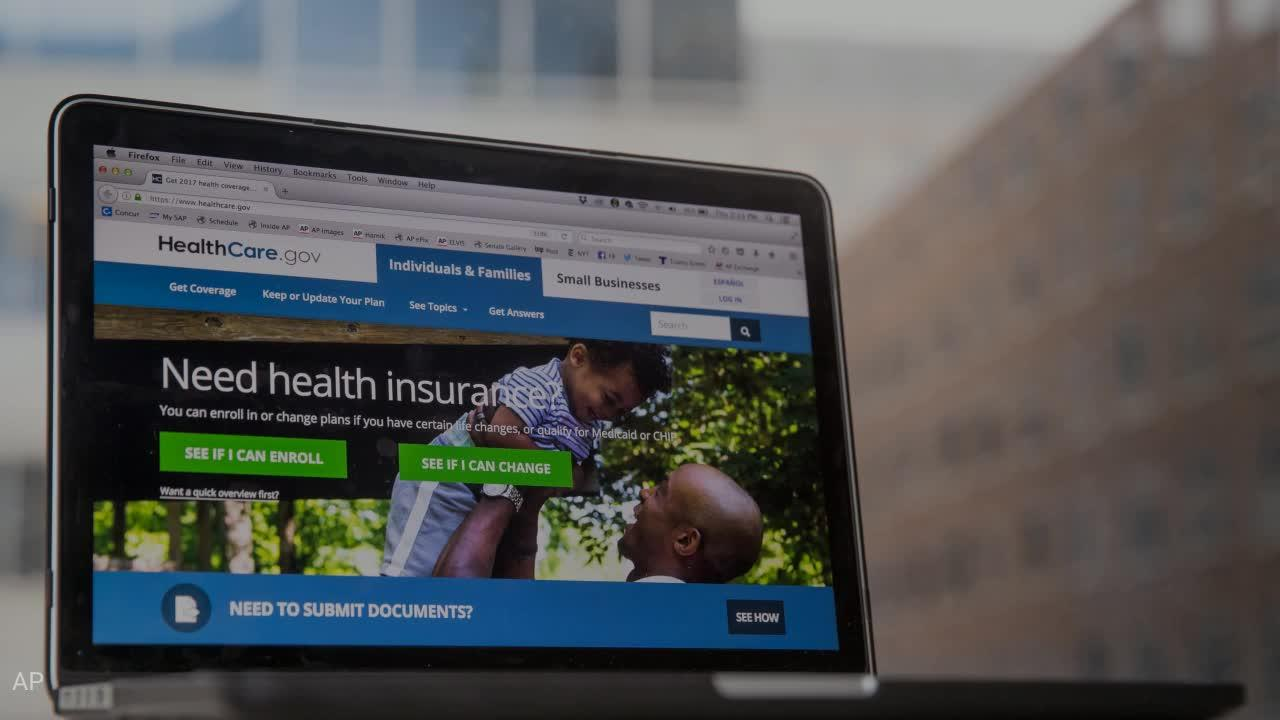Health Insurance Exchange Enrollment Is Back. Here's What You Need To Know.