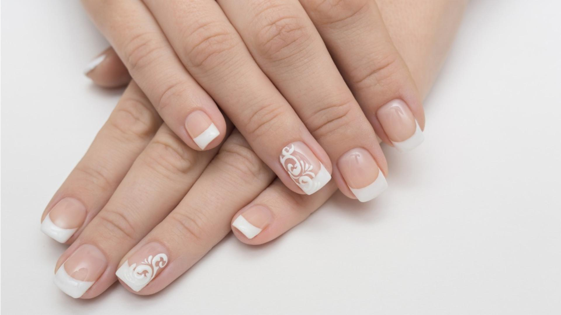 Zoya's Naked Manicure kit is like a 'BB cream for your nails'