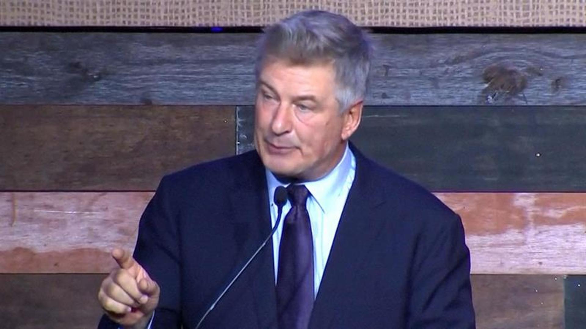 NRATV Host On 'Fox & Friends': Alec Baldwin's A 'Deranged Lunatic' For GOP Remarks