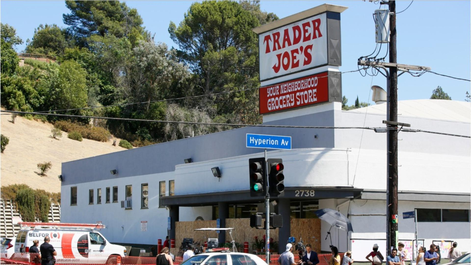 Every food Trader Joe's has launched so far in 2019
