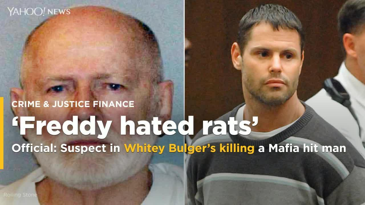 Whitey Bulger's Chilling Death Certificate Confirms How He Spent His Final Moments