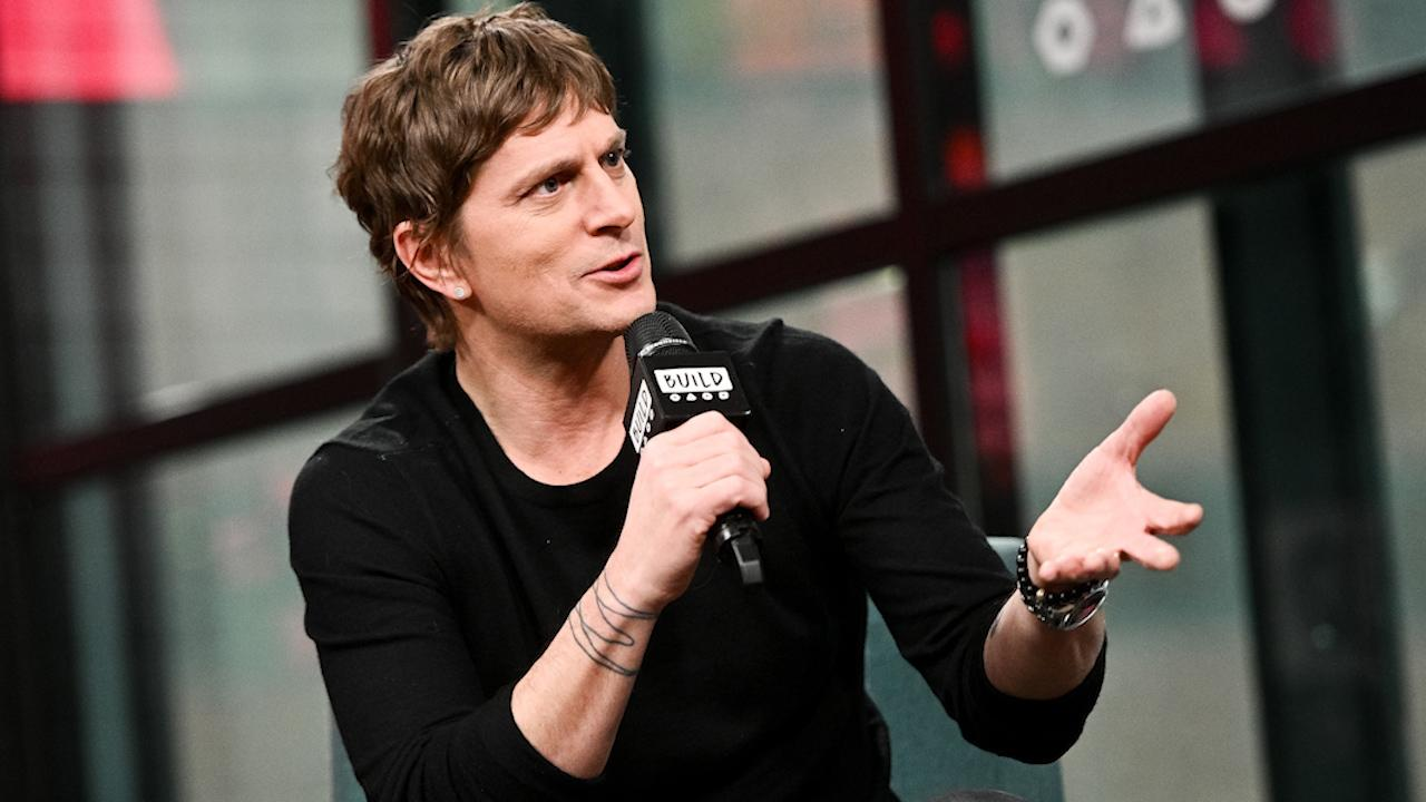 Even Rob Thomas Got So Sick Of 'Smooth' He Couldn't Listen To It