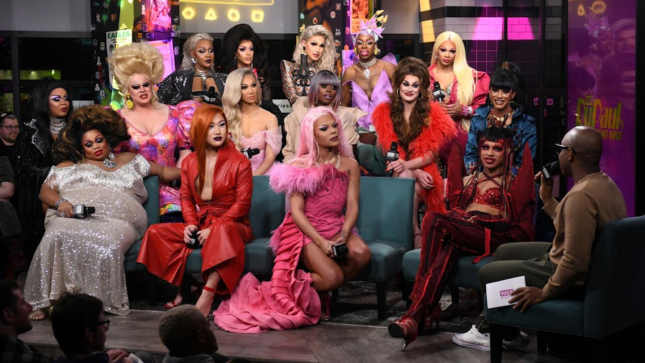 RuPaul's Drag Race Star Silky Ganache Calls For Better Contestant Aftercare: 'Is It Going To Take A Queen To Kill Herself?'