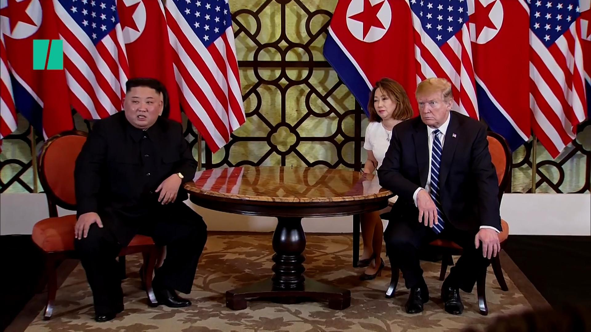 James Clapper: Trump-Kim Summit 'Doomed From The Get-Go'
