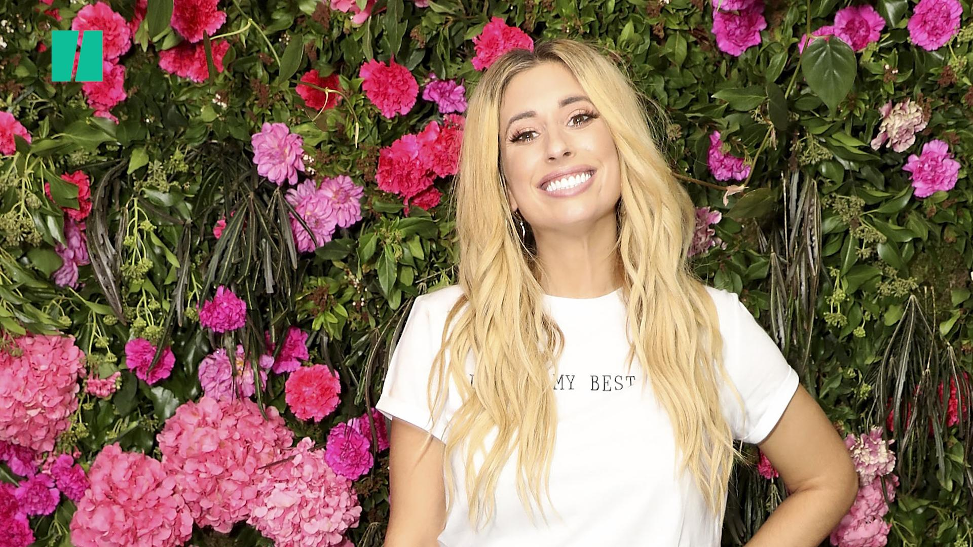 All The Times Stacey Solomon Got Real And Made Us Love Her