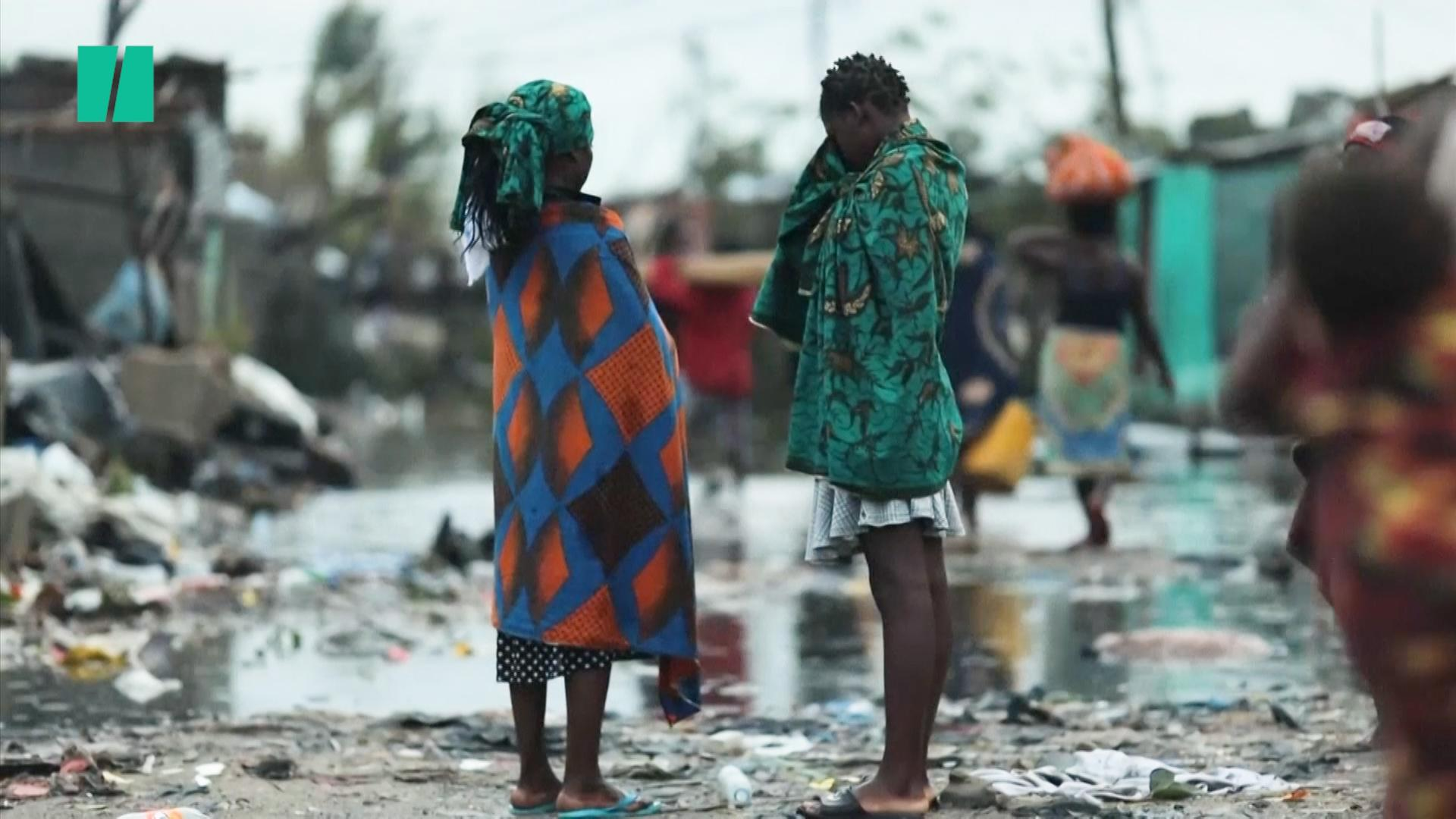 Cyclone Idai: One Thousand Feared Dead In Southern Africa