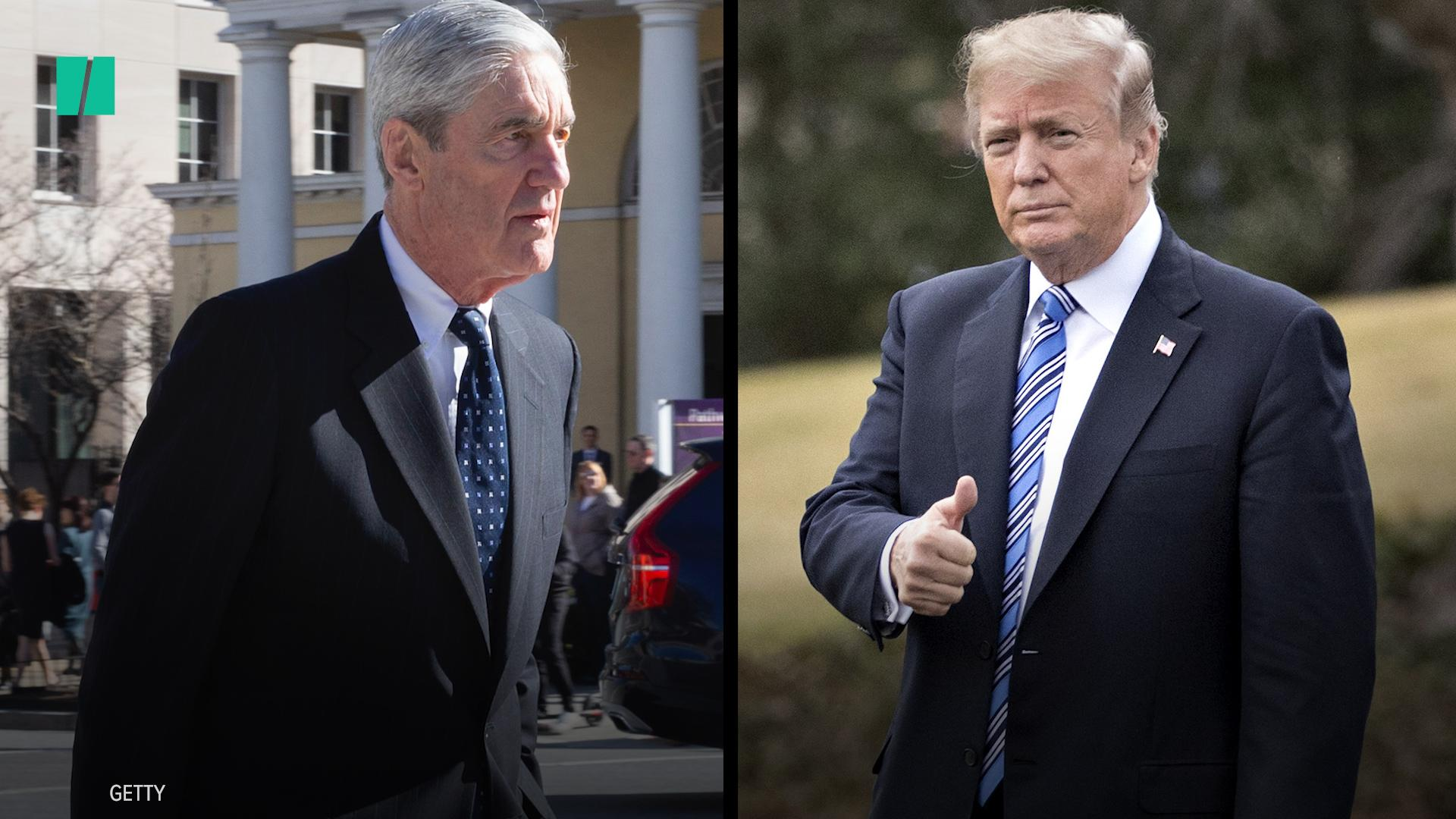 Preet Bharara: Mueller Aimed To 'Punt' To Congress, Barr Snagged Ball To Spin For Trump