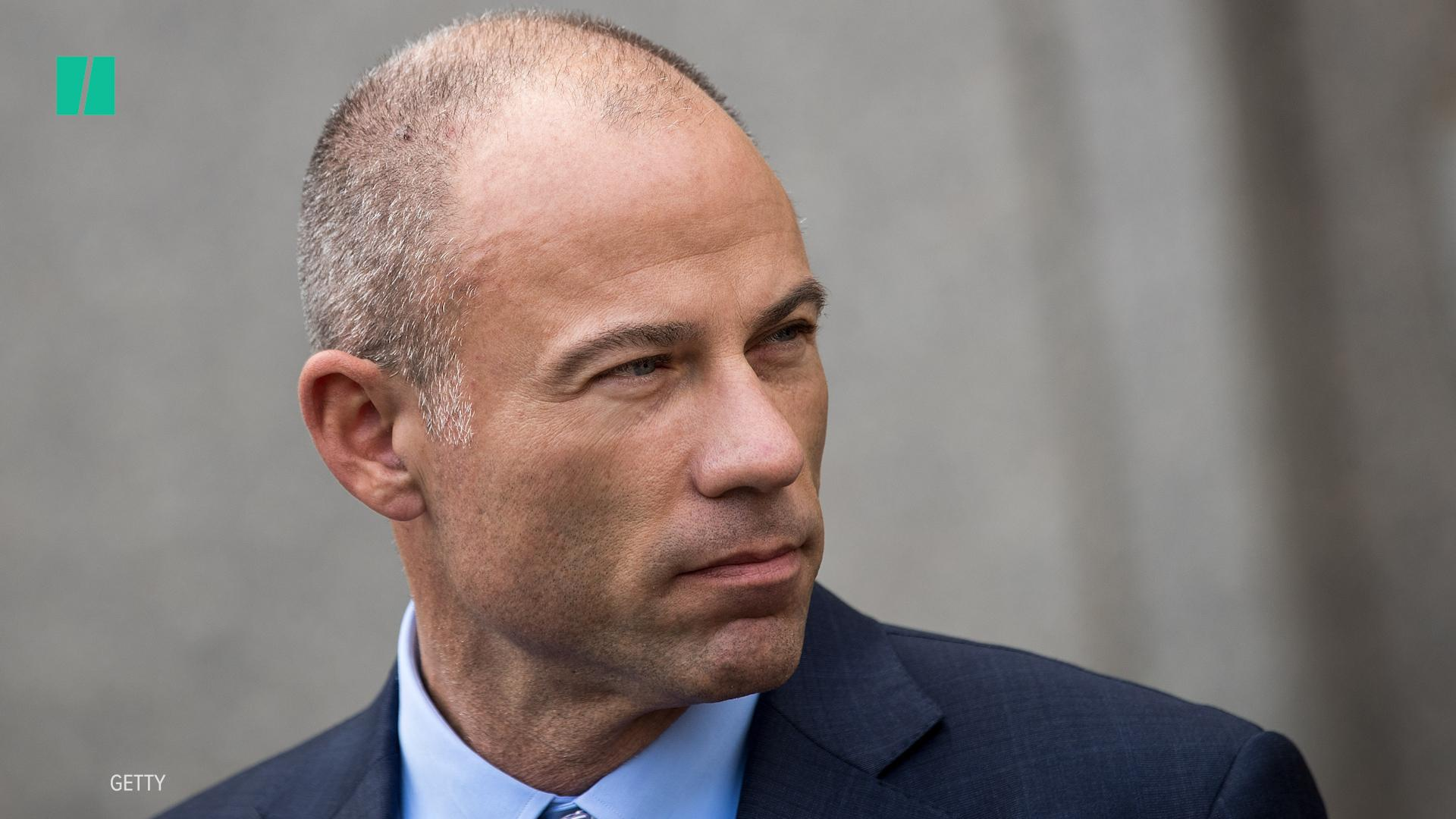 Michael Avenatti Indicted In New York Over Nike Extortion Scheme