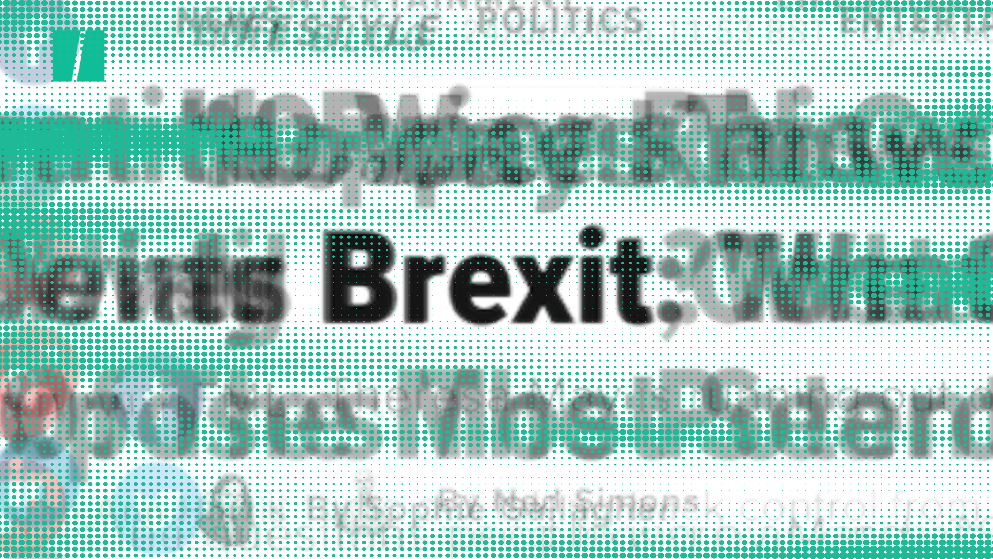 People Are 'Checking Out' Of Brexit News, But Is That A Good Thing?