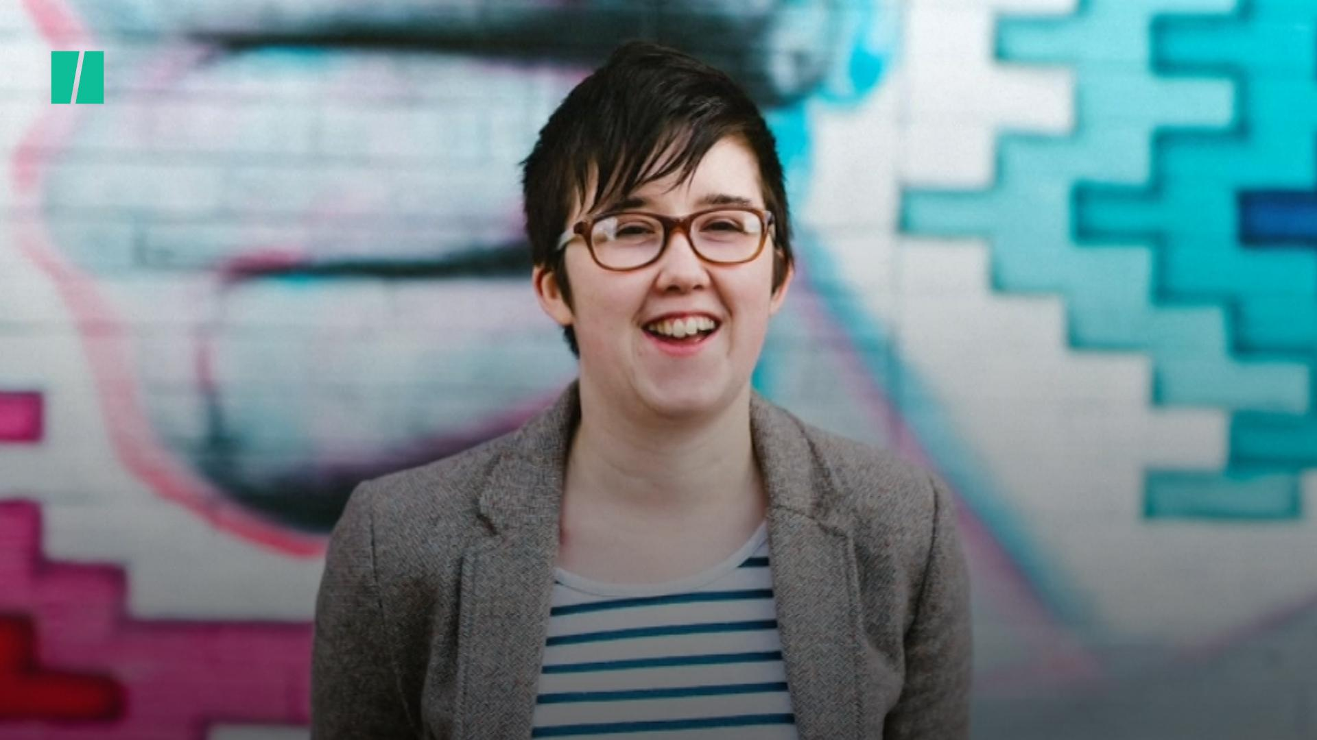 Lyra McKee: Family Of Journalist Murdered In Northern Ireland Pay Tribute To 'A Gentle Innocent Soul'