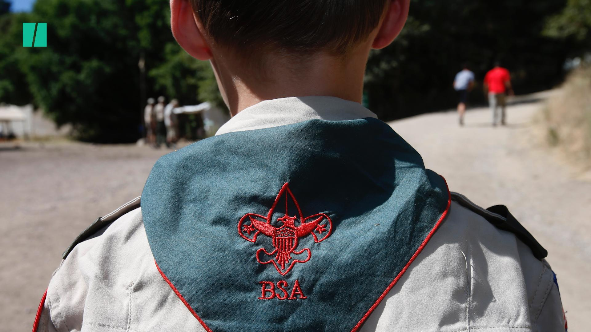 Nearly 8,000 Alleged Child Abusers Identified In Boy Scouts' Files, Review Finds