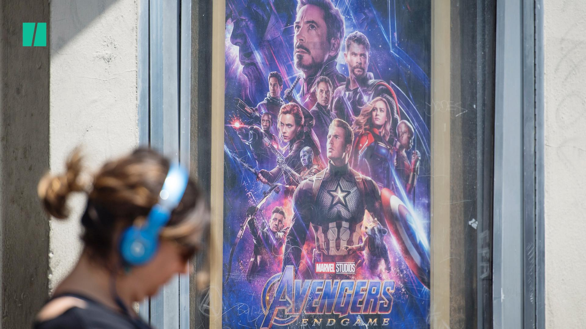 Woman Infected With Measles May Have Exposed 'Avengers: Endgame' Audience