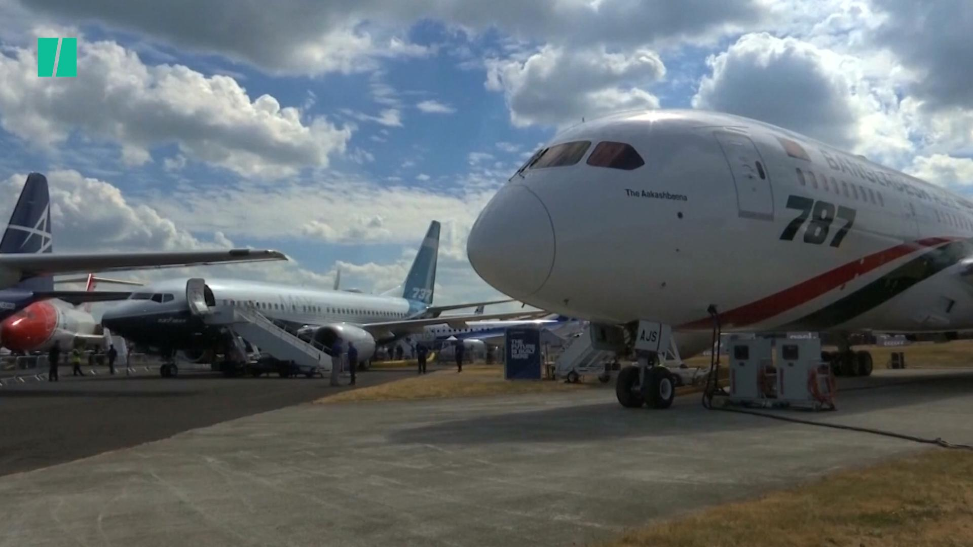 Boeing Delayed Telling FAA Warning Light Was Shut Off On Many 737 Max Planes