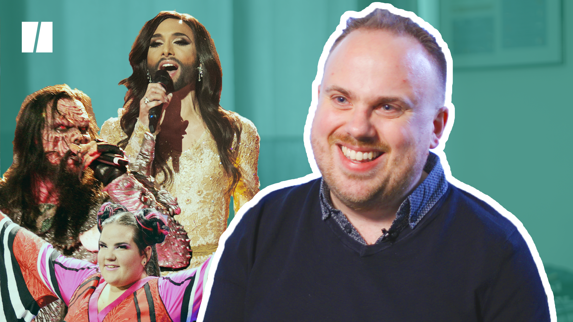 Eurovision 2019: The 17 Most Ridiculous Moments From The Song Contest