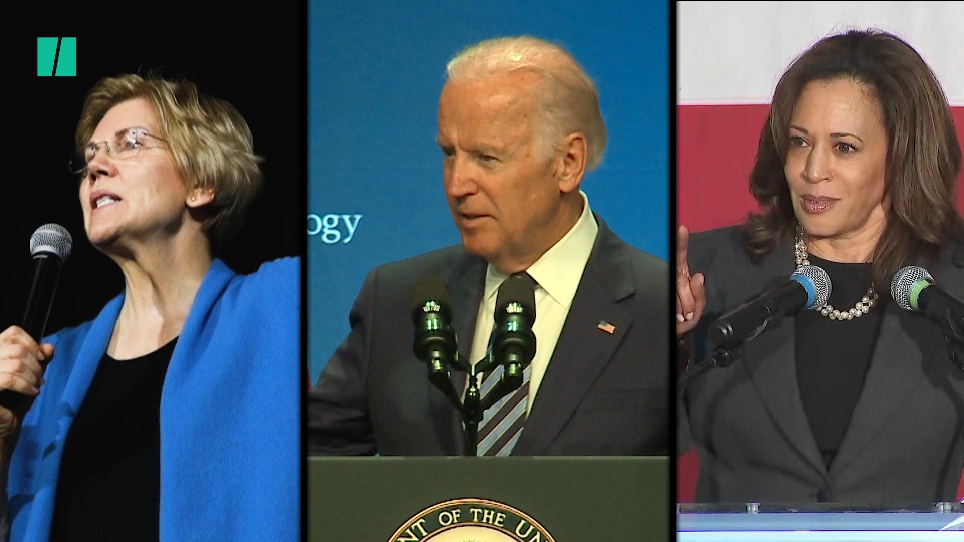 5 Takeaways From The First 2020 Democratic Presidential Debate
