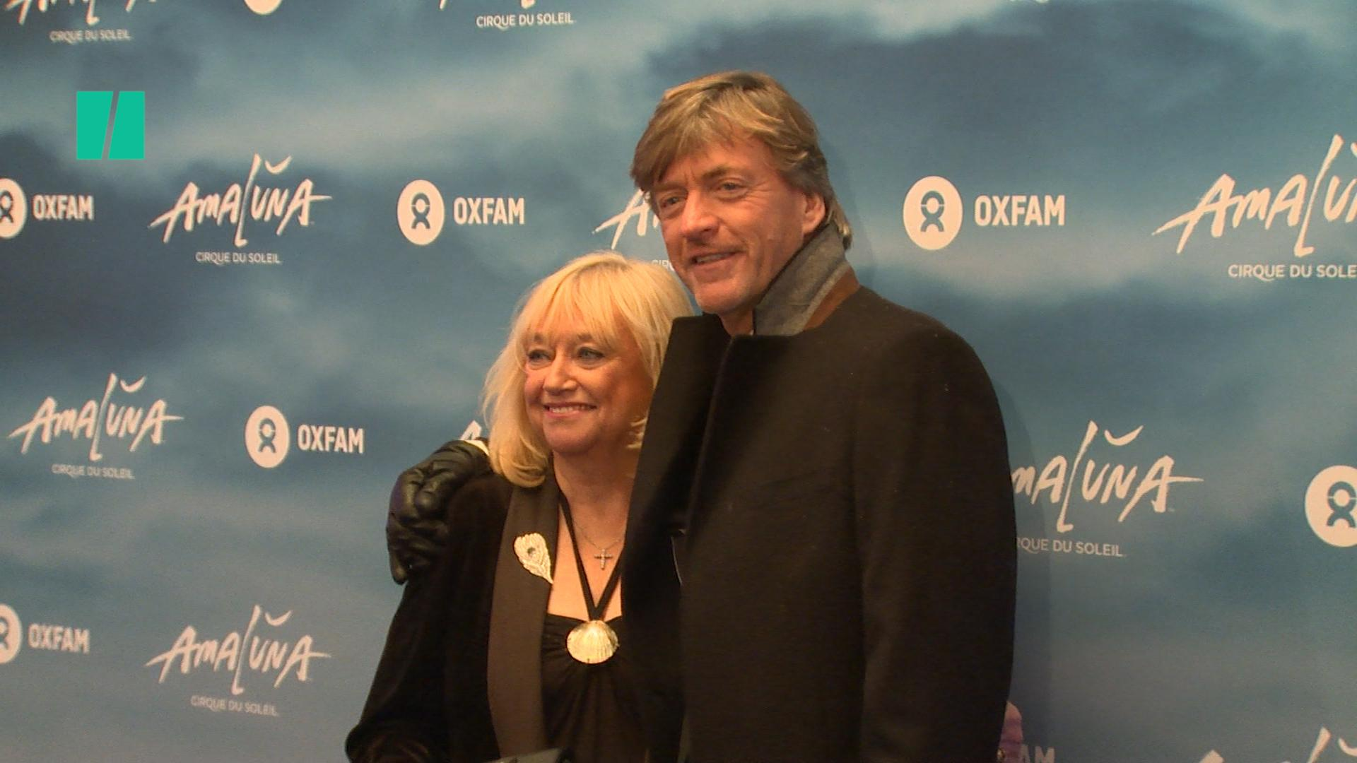 Richard And Judy Returning To Host This Morning After 18 Years