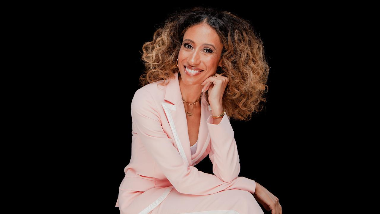 How looking back at family history inspired Elaine Welteroth to go forward in her career