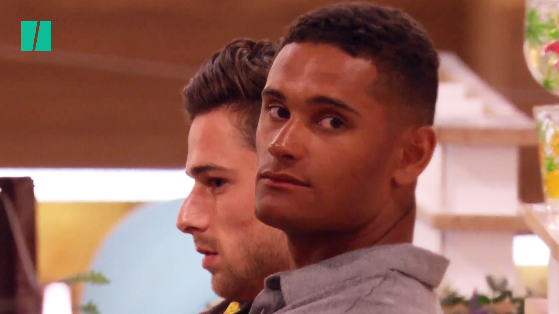 Love Island: Charlie Frederick Claims He Was Dating Newbie Arabella Chi When She Signed Up
